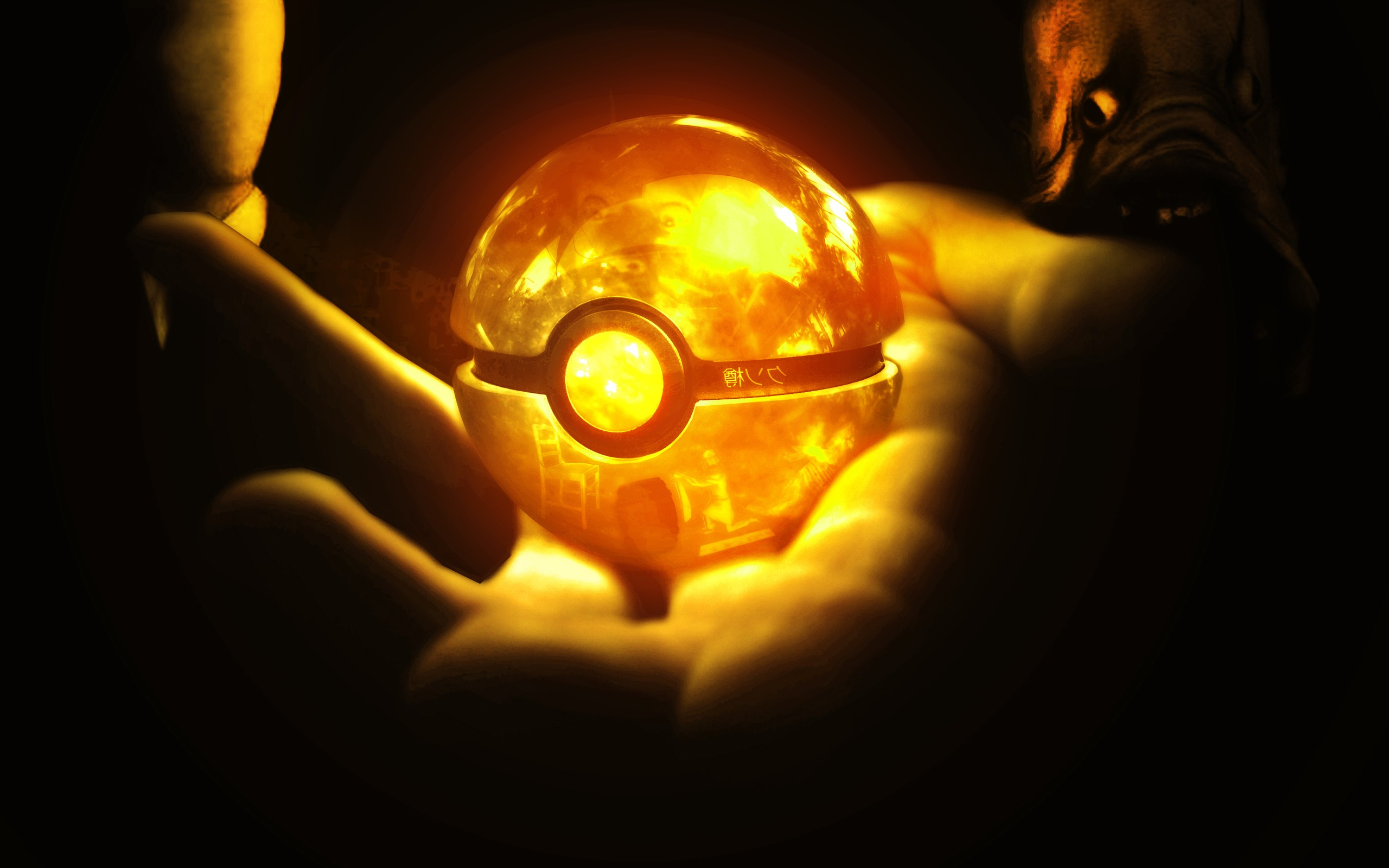 Pokemon Go Android Games Hd Wallpapers Freshwidewallpapers Com