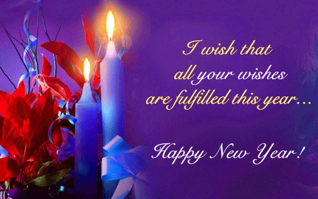 happy New year wishes quotes message images - Freshwidewallpapers ...