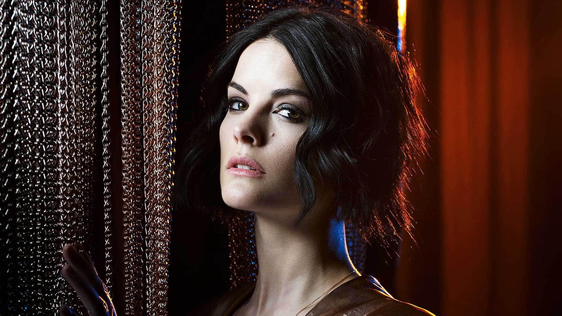 jaimie alexander hollywood actress model wallpapers