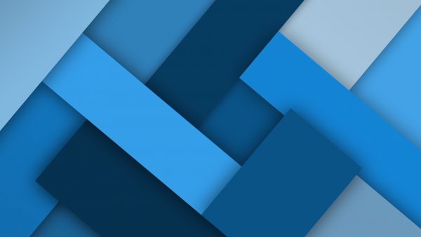 abstract blue design wallpaper