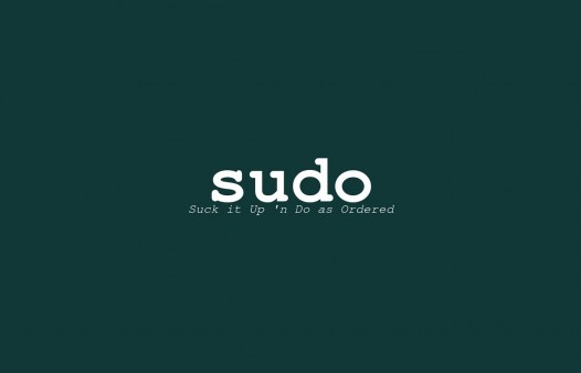 Sudo Technology Linux Programming Freshwidewallpapers Com