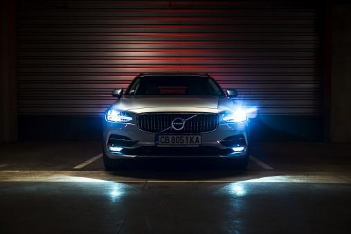 Volvo Car Light 4k Wallpaper Freshwidewallpapers Com 4k 5k 8k Hd