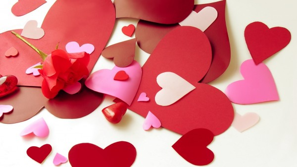valentines day greetings love heart images photos wallpaper ...