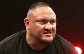 samoa joe wwe 2017 hd images