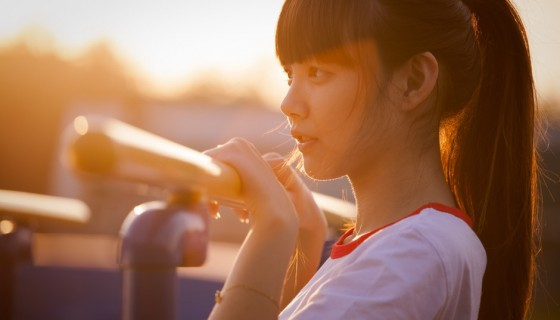 portrait sunset beauty yo…