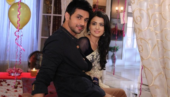 Ishani And Ranveer Romantic Co…