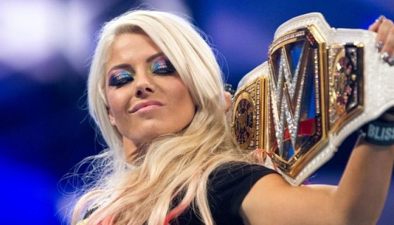 alexa bliss women champ f…