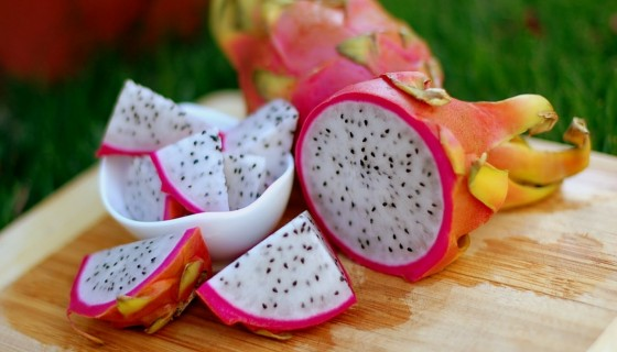 dragon fruit fruit hd wal…