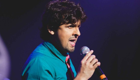 Bollywood singer Sonu Nig…