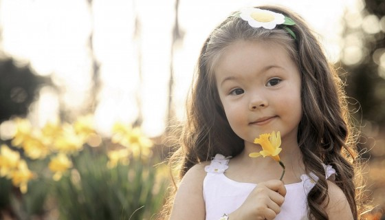 mood yellow flower beauty cute…