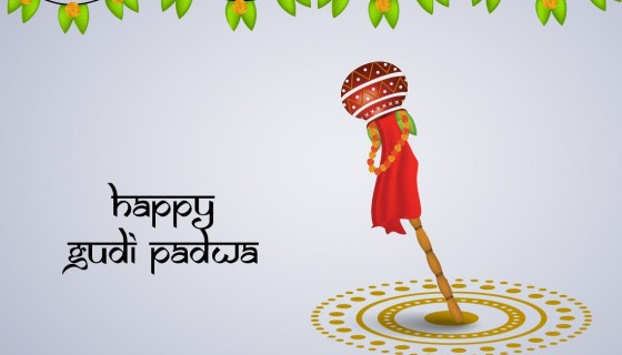 gudi padwa festival hd wallpap…