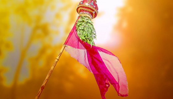 gudi padwa Indian festival 201…