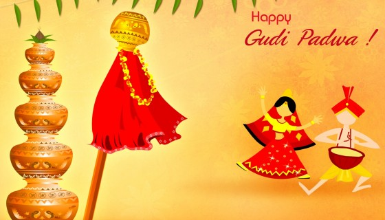 gudi padwa indian festival hd …