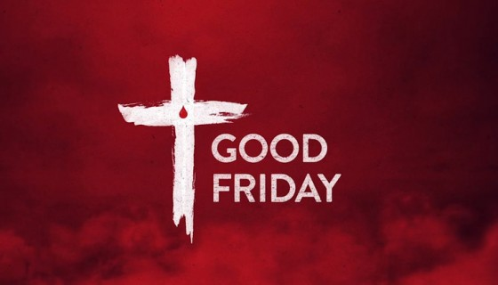 Christian holiday Good Friday …