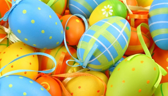 Happy Easter 2018 HD Wallpaper…