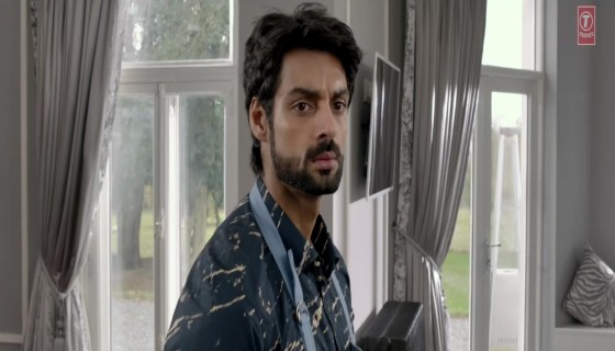 Karan Wahi in Hate Story …