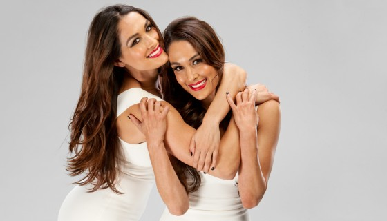nikki and brie bella twin…