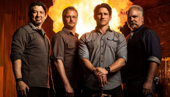 forged in fire hd wallpaper