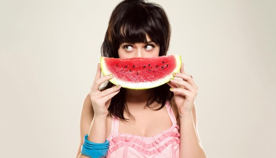 katy perry watermelon smile wi…