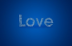 love background hd wide wallpa…