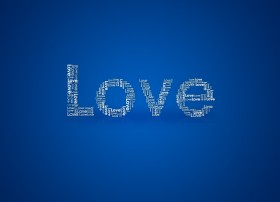 love background hd wide wallpapers
