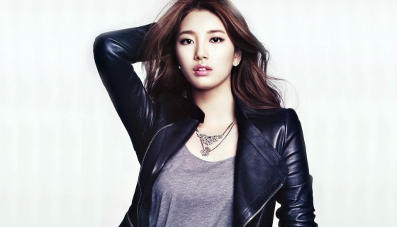 Bae Suzy beautiful hairst…