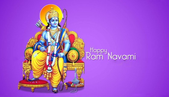 ram navami 2018 hd wallpaper