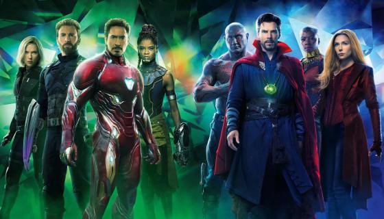 avengers infinity war 201…