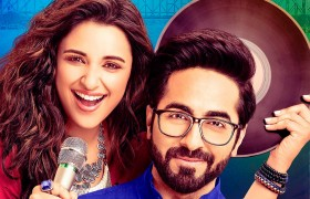 Ayushmann Parineeti in Meri Py…