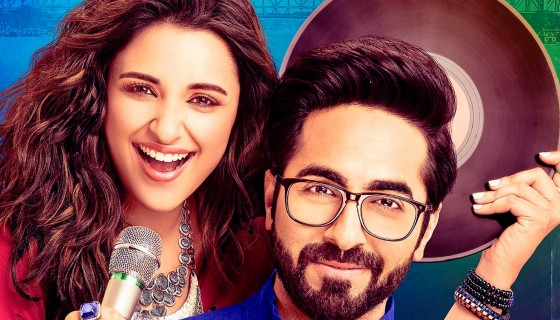 Ayushmann Parineeti in Me…