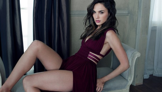 gal gadot in blackberry colour…