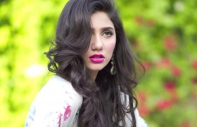 Mahira Khan hairstyles ph…