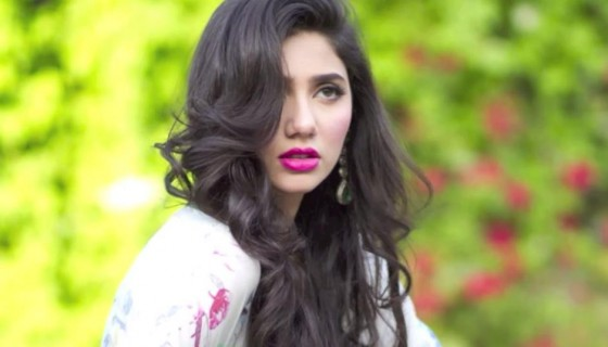 Mahira Khan hairstyles photosh…