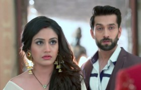Ishqbaaz tv serial Shivaa…