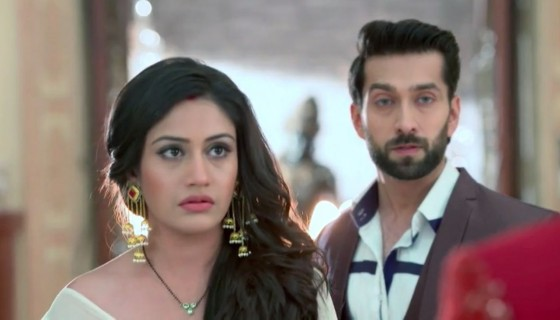 Ishqbaaz tv serial Shivaay Ani…