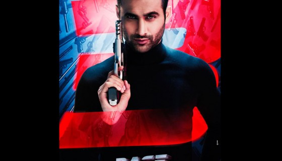 Freddy Daruwala in race 3…