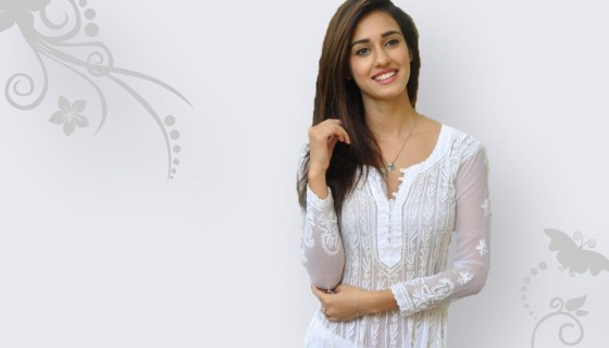 Disha Patani cute smile h…