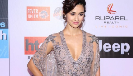 Disha Patani beautiful dr…
