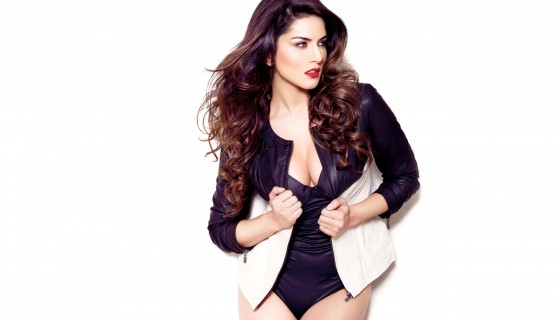 sunny leone beautiful ha…