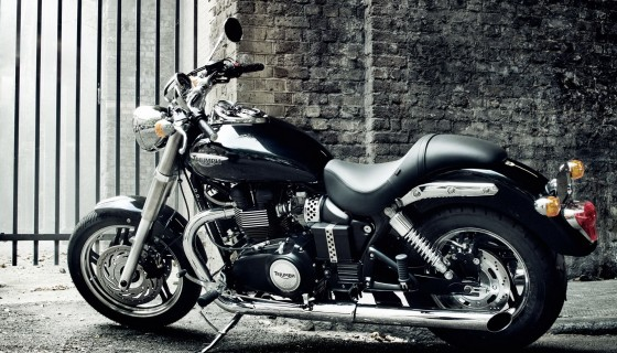 Triumph Bikes hd wallpaper