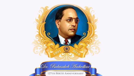127th Birth Anniversary Dr Bab…