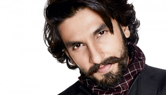 Ranveer Singh bollywood actor …