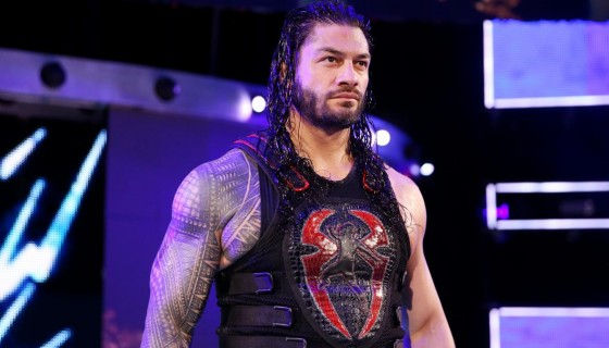 Roman Reigns Intercontine…