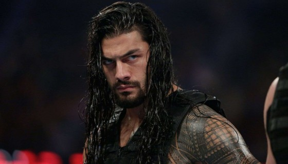 Roman Reigns Latest HD Wallpap…
