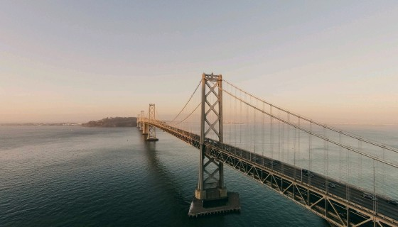 San Francisco Oakland Bay Brid…