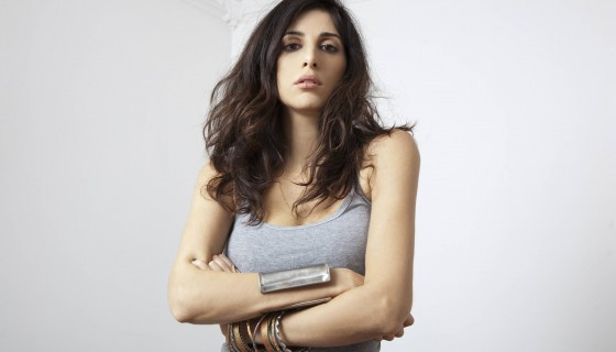 yasmine hamdan beautiful girl …