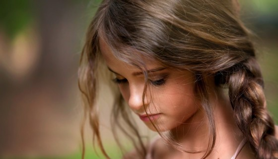 beautiful girl children c…