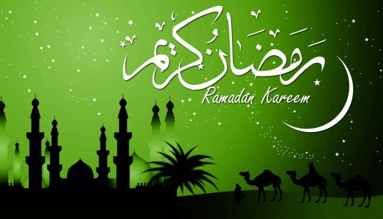 Ramadan Kareem 2018 HD Wallpap…