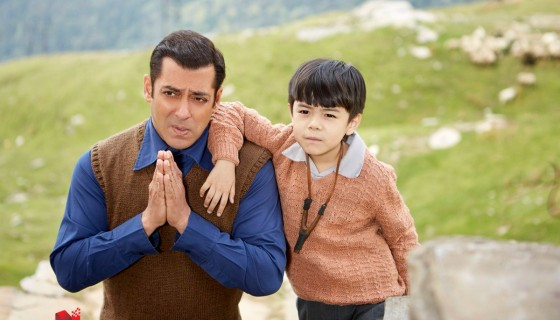 Tubelight in salman khan