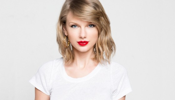 Taylor Swift music singer…